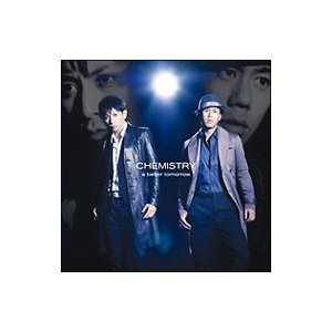 CHEMISTRY/a better tomorrow 初回限定盤|netoff