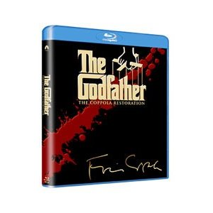 【Blu−ray】The Godfather THE COPPOLA RESTORATION ブルーレイBOX|netoff