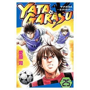 YATAGARASU 25/愛原司