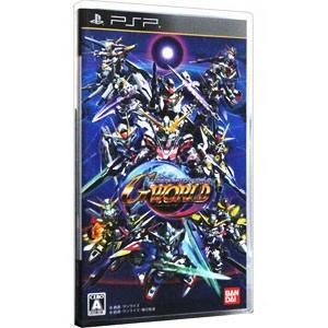 PSP/SDガンダム ジージェネレーション ワールド|netoff