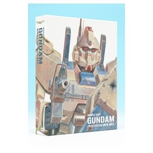 DVD/機動戦士ガンダム/第08MS小隊 DVD-BOX