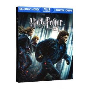 Blu-ray/ハリー・ポッターと死の秘宝 PART1 ブルーレイ&DVDセット スペシャル・エディション|netoff