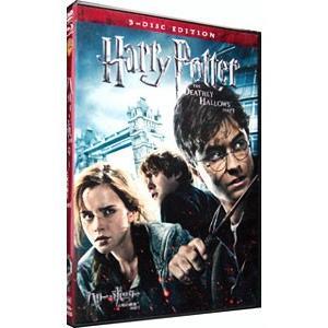 DVD/ハリー・ポッターと死の秘宝 PART1 DVD&ブルーレイセット|netoff