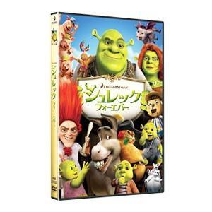 大セール  DVD/キッズ/シュレック フォーエバー
