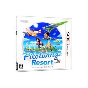 3DS/パイロットウイングス リゾート|netoff