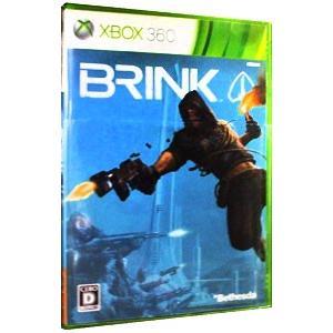 Xbox360/BRINK|netoff
