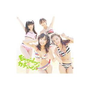 AKB48/Everyday、カチューシャ Type−A netoff