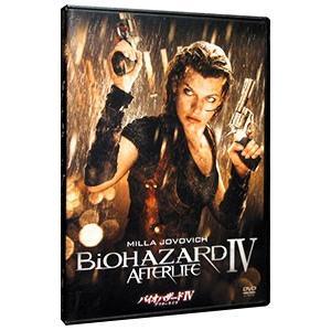 DVD/バイオハザードIV アフターライフ|netoff