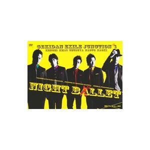 DVD/NIGHT BALLET|netoff