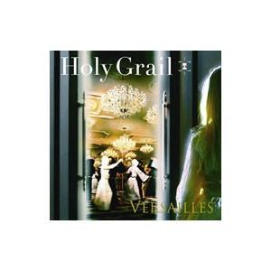 Versailles/Holy Grail 初回限定盤