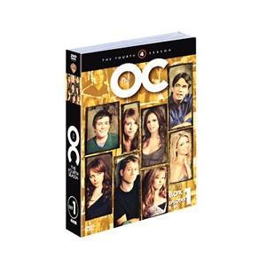 DVD/The OC シーズン4 セット1|netoff