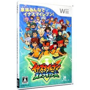 Wii/イナズマイレブン ストライカーズ|netoff