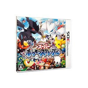3DS/スーパーポケモンスクランブル|netoff