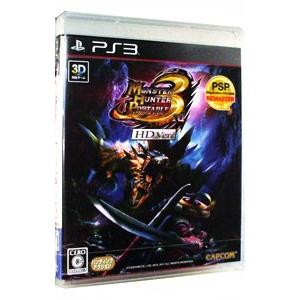 PS3/モンスターハンターポータブル 3rd HD Ver.|netoff