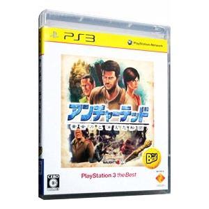 PS3/アンチャーテッド黄金刀と消えた船団 PlayStat...