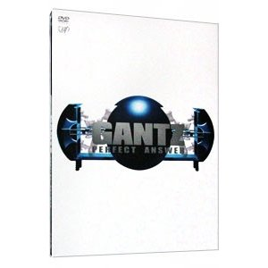 DVD/GANTZ PERFECT ANSWER|netoff