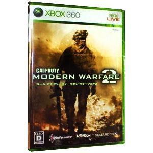 Xbox360/コール オブ デューティ モダン・ウォーフェア2