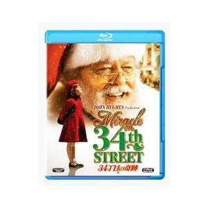 Blu-ray/34丁目の奇跡|netoff