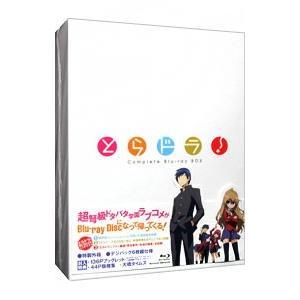 【Blu−ray】とらドラ!Blu−ray BOX...