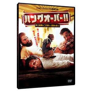 DVD/ハングオーバー!!史上最悪の二日酔い,国境を越える|netoff