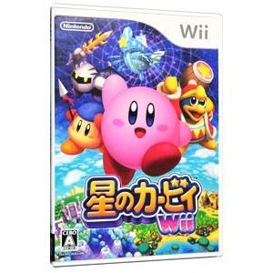 Wii/星のカービィ Wii|netoff