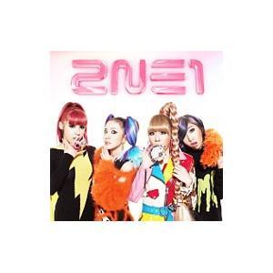 2NE1/GO AWAY