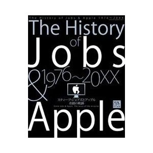 The History of Jobs & Apple