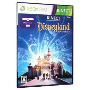 Xbox360/Kinect:ディズニーランド・アドベンチャーズ|netoff