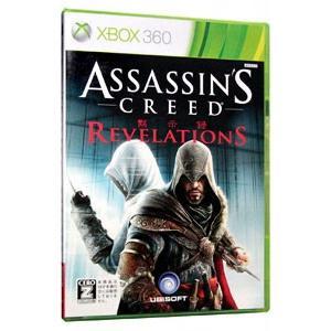 Xbox360/アサシン クリード リベレーション (CERO「Z」 18歳以上のみ対象)