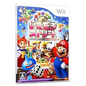 Wii/いただきストリートWii|netoff