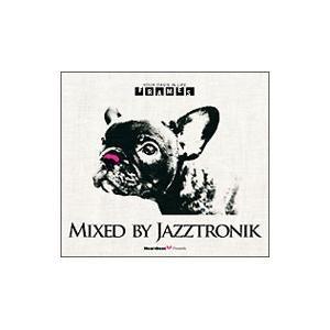 Jazztronik/Heartbeat Presents FRAMES Mixed By Jazztronik|netoff