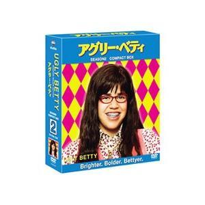 DVD/アグリー・ベティ シーズン2 コンパクトBOX