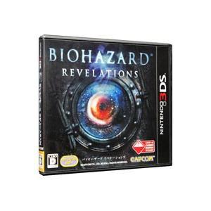 3DS/バイオハザード リベレーションズ|netoff