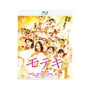 Blu-ray/モテキ