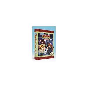 DVD/魔法陣グルグル DVD-BOX 2