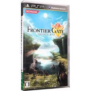 PSP/FRONTIERGATE(フロンティアゲート) netoff