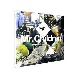 Mr.Children/祈り〜涙の軌道 End of the day pieces netoff
