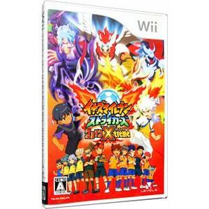 Wii/イナズマイレブン ストライカーズ 2012エクストリーム|netoff
