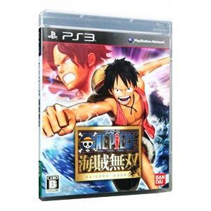 PS3/ワンピース 海賊無双|netoff