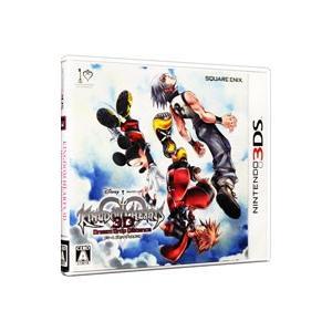 3DS/キングダムハーツ3D [ドリーム ドロップ ディスタンス]|netoff