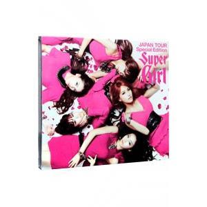 KARA/スーパーガール JAPAN TOUR Specia...