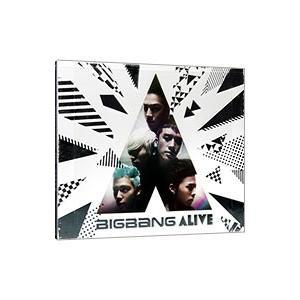 BIGBANG/ALIVEの画像