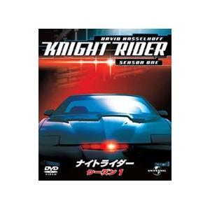DVD/ナイトライダー シーズン1 バリューパック|netoff
