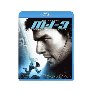 Blu-ray/M:i:III|netoff