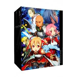 Blu-ray/ソードアート オンライン 1