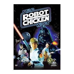 DVD/スター・ウォーズ/ロボットチキン エピソード1