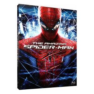Blu-ray/アメイジング・スパイダーマン IN 3D