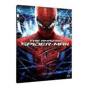 Blu-ray/アメイジング・スパイダーマン ブルーレイ&DVDセット