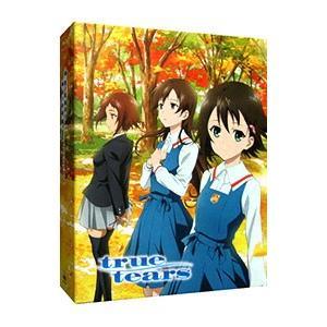 true tears Blu-ray Box  Blu-ray