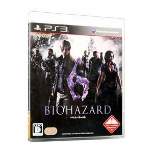 PS3/BIOHAZARD 6|netoff